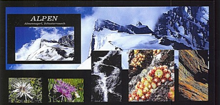 Fotografie Michael Wolf, Creative Video München, Alpen Kurzfilm Natur