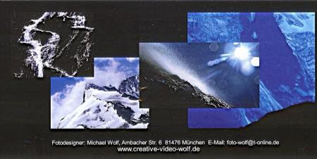 Luftaufnahme Video, Fotodesigner Wolf München, Creative Video Projekt