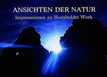 Ansichten der Natur, Impressionen Humboldts Werk, Michael Wolf Fotodesigner