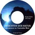 Musik Video DVD, Kurzfilm Natur,  Impressionen Humboldts Werk
