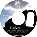 Sonne der Ewigkeit, Türkei DVD, Creative Video München