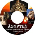 Augenblick Ewigkeit Video, Ägypten Creative Video, Musik DVD